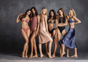 Show de lingerie Victoria's Secret 2018 : entre glamour, luxe et extravagance