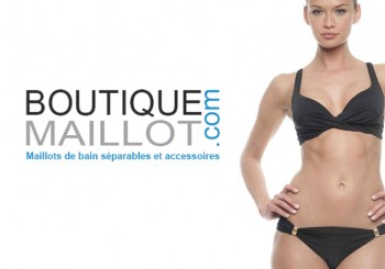 Boutique Maillot