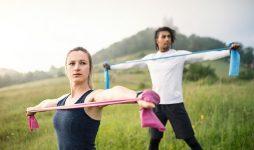 Trouver le soutien-gorge idéal pour le sport