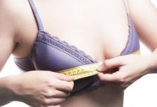 Forte poitrine: Bien choisir le bon soutien-gorge
